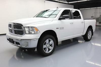 2017 Dodge Ram 1500  2017 DODGE RAM 1500 BIG HORN HEMI 4X4 REAR CAM 20'S 9K #523940 Texas Direct Auto
