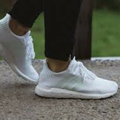 a1c5ea5a384 ADIDAS ULTRABOOST UNCAGED Sneaker White Size 6-9 Womens No NMD Boost ...