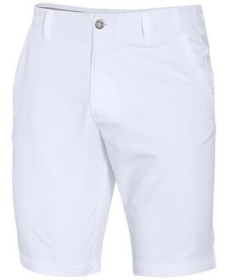 Under Armour Men's Match Play 2017 Golf Shorts - Choose Size & Color!