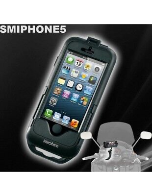 Rxuk Iphone 5 Ssciphone5 Waterproof Iphone 5S Support For Scooter
