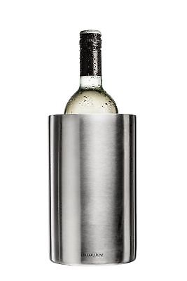 Stainless Steel Wine Cooler - Bottle Chiller