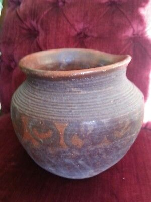 ANCIENT POT INDUS VALLEY 2000 + years old.