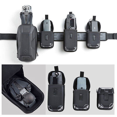 Storage Bag Waist Belt For Battery Remote Control Parts For Dji Mavic Pro Drone