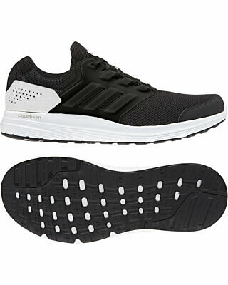 online store df7f4 a8cf3 Adidas Sneakers Shoes Trainers Boots Schuhe Sport Running Galaxy 4 m Black