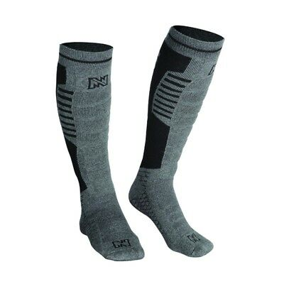 Heated 3.7V Socks w/ Lithiom-Ion Batteries