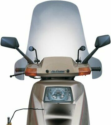 85-88 Elite CH250 Slipstreamer Replacement Scooter Windshield, Clear  H-5 ELITE