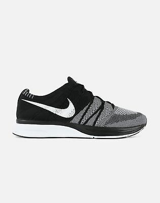 Nike Flyknit Trainer Black White Oreo 6-15 AH8396-005 LIMITED 100/% Authentic