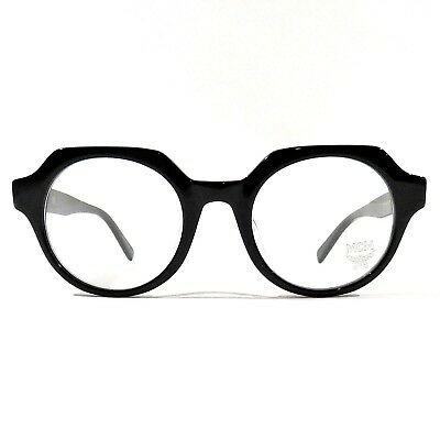 6f20bc5044 NEW SAINT LAURENT Optical Eyeglasses Frame SL 91 001 RX Black Silver ...