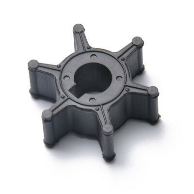 Outboard Water Pump Impeller for Yamaha F2.5A/F2.5B/3A 2.5hp 3hp 6L5-44352-00