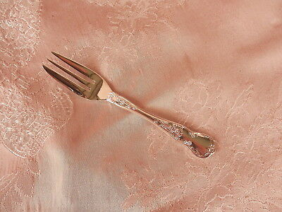 RODD  CAMILLE   Cake/SWEET  Fork    3  PRONG    As New      VINTAGE