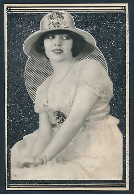 1920'S ANN PENNINGTON Ziegfeld Follies and Silent Movie Star Vintage Photo