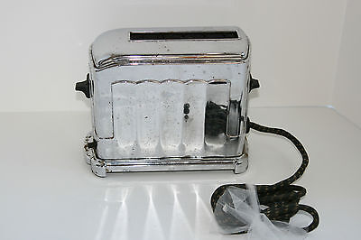 Vintage Single Slice Toaster