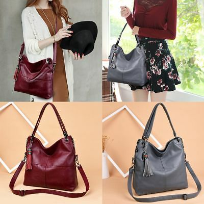 Shoulder Bags Women PU Leather Designer Handbags Ladies Crossbody Zipper Bag