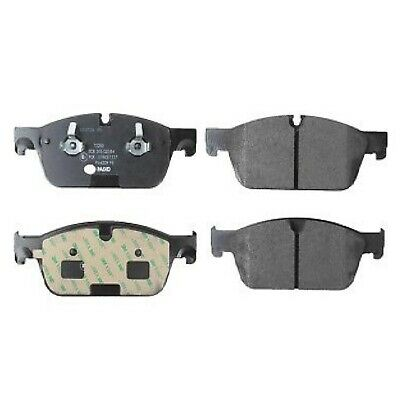 For Mercedes Benz GL350 GL450 GL550 GLE43 AMG Rear /& Front Brake Pad Set Pagid