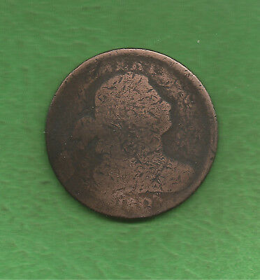 1803 Draped Bust, Small Date - 215 Years Old!!!