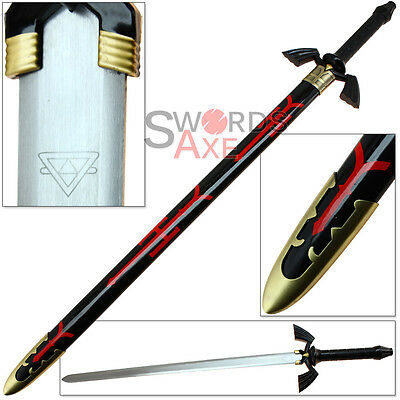 Dark Link Legend of the Sword Master of Time Twilight Skyward Zelda Replica