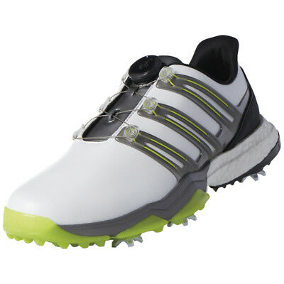 Adidas Powerband Boa Boost Men's Golf Shoes,  Brand NEW
