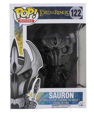 Funko Pop Movies: The Lord of the Rings™ - Sauron Vinyl Figure #4580