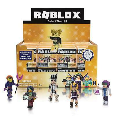 roblox celebrity assortment mystery figure series 1