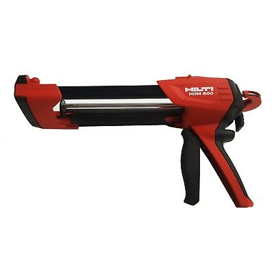 Hilti HDM 500 Hit-CR 500 Manual Anchor Adhesive Dispenser #342