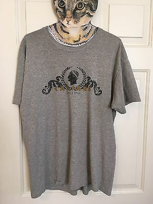 Vintage 90s Caesars Palace T Shirt Large Casino Las Vegas Hipster Indie Trendy