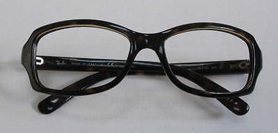 Ray Ban RB 2130 902 3N Sunglasses Frame Made in Italy