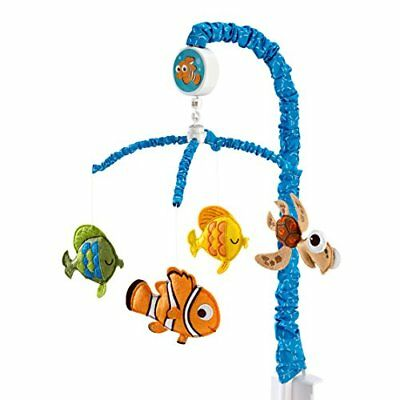 Disney Finding Nemo Musical Mobile, Blue