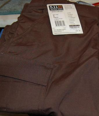 Small  511  Tactical Brown Pants Trousers Free Shipping