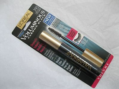 Loreal Voluminous Mascara Original Dramatic Volume Effect You Choose