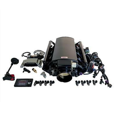 FiTech 70012 EFI 500HP Ultimate LS Induction System Auto Transmission LS3 L92