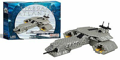 Stargate SG-1 Best-Lock Daedalus Ship Construction Boxed Toy (FW-1114-S)