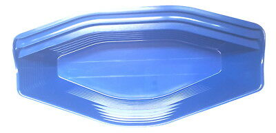 Gold Claw Pocket Blue Gold Pan - New