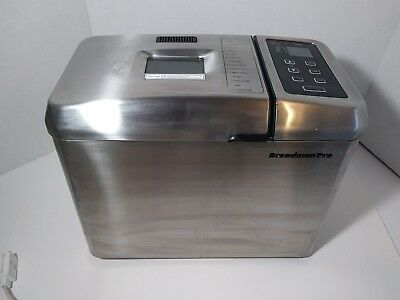 black and decker all in one deluxe breadmaker manual