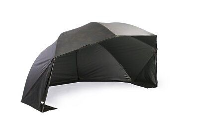 Nash Camo Groundhog Brolly NEW Carp Fishing Shelter SALE - T1380 LIMITED EDITION