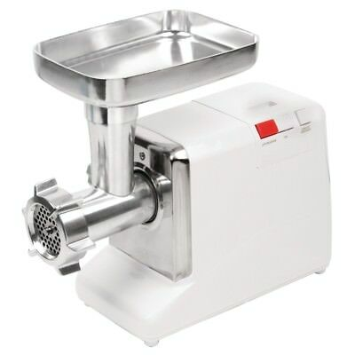 Quattro G50 Meat Mincer / Grinder 113kg @ Hour Max Output With Reverse Function