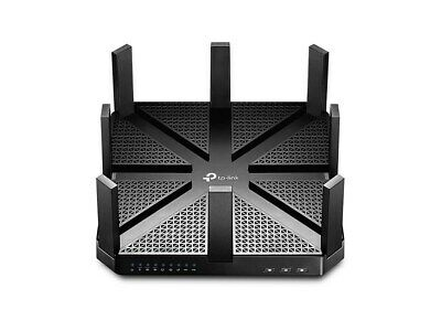 (Refurbished) TP-Link Archer C5400 Tri-Band MU-MIMO Wireless AC5400 Router