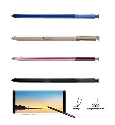 For Samsung Galaxy Note 8 N950 S Pen Verizon Sprint Stylus AT&T T-Mobile OEM