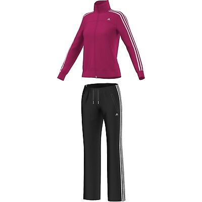 Adidas Trainingsanzug ESS 3 Knit Suit für Damen UVP: 74,95