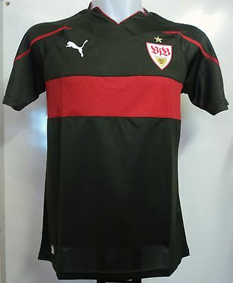 Stuttgart 2010/11 Unsponsored 3Rd Shirt By Puma Size Xl Brand New With Tags