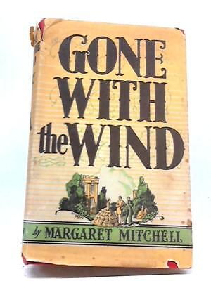 Gone With The Wind Mitchell, Margaret 1949 Book 22050