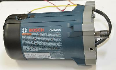 NEW OEM Genuine Bosch CM10GD Compound Miter Saw REPLACEMENT MOTOR