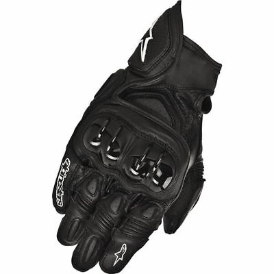 Alpinestars GPX Vented Leather Motorcycle Glove