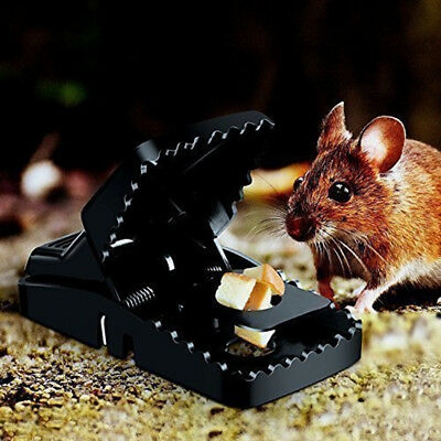 Mouse Trap Rat Hunting Mice Insect Catcher Mousetrap Catching Reusable Repeller