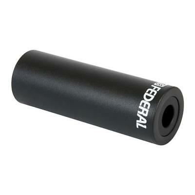 Federal BMX 4.5 Plastic/Chromoly Peg Black 14mm Each