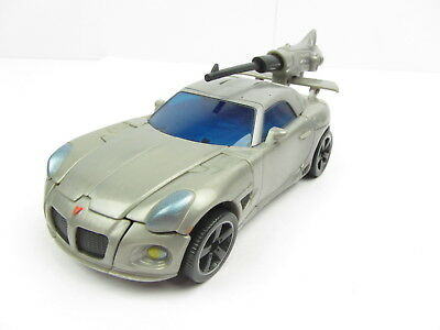 Transformers - The Movie - Jazz (some yellowing)