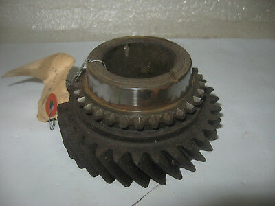 2007-13 Avalanche Auxilliary Transmission Cooler GM 19244188 4 Speed Auto