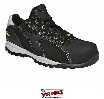 Scarpa Antinfortunistica Diadora Glove Tech Low Pro S3 Sra Hro Esd-701173528 15367e26d93