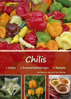 Chilis, Jan Rasche