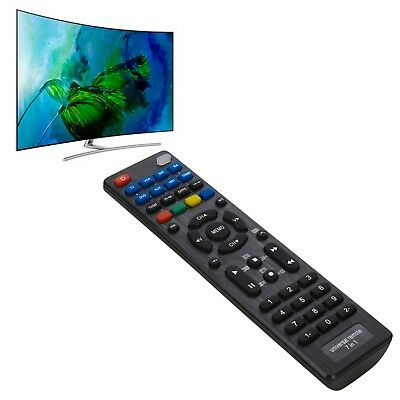7 In 1 Universal Remote Control Replacement TV DVD VCR Audio Video Living Room