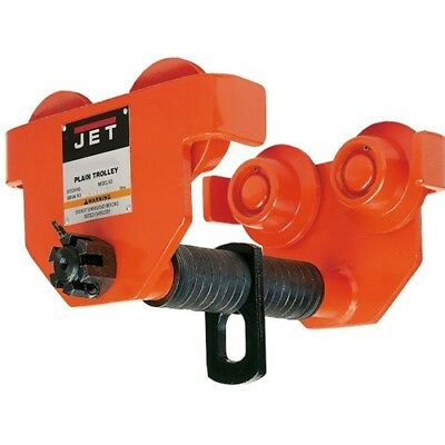 "Jett 252020 2-PT, 2 Ton, Fits 3-1/4"" - 8"" Wide Beam"